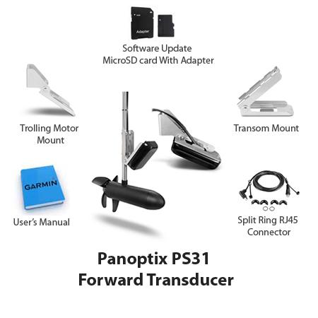 Garmin Panoptix Transducers | Factory Outlet Store on